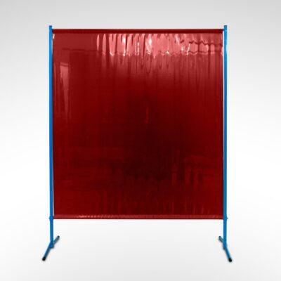 Schermo SCREENFLEX® Kit Eco Schermi Rosso-Verde