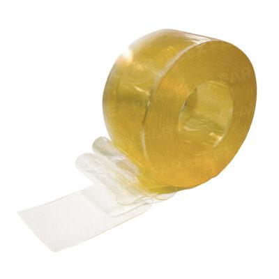 Strisce PVC Neutro trasparente 200x2mm x 50mt