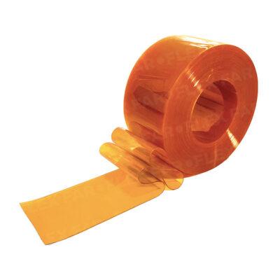 Strisce PVC ANTI INSETTI Giallo trasparente