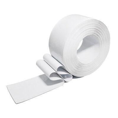 Strisce PVC Bianco coprente