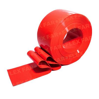 Strisce PVC Arancione coprente