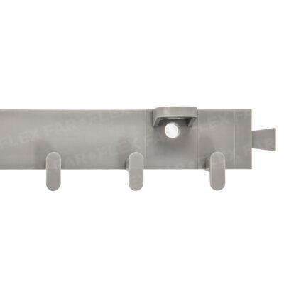 Sostegno Polipropilene Quickmount 610 mm